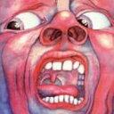 【送料無料】 King Crimson キングクリムゾン / In The Court Of The Crimson King: クリムゾン キングの宮殿 ・40周年記念エディション (+k2hd Hqcd) 【DVDA】
