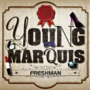 艺人名: Y - Young Marquis / Freshman 【CD】