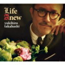 Artist Name: Ta Line - 【送料無料】 高橋幸宏 タカハシユキヒロ / LIFE ANEW 【CD】