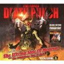 【送料無料】 Five Finger Death Punch / Wrong Side Of Heaven The Righteous Side Of Hell 【SHM-CD】