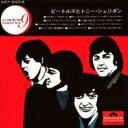 【送料無料】 Beatles / Tony Sheridan / Single Box 【SHM-CD MAXI】