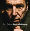 艺人名: B - 【送料無料】 Ben Sidran ベンシドラン / Dylan Different 輸入盤 【CD】