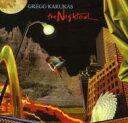 Artist Name: G - 【送料無料】 Gregg Karukas グレッグカルーカス / Nightowl 輸入盤 【CD】