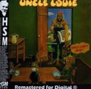 藝人名: U - Uncle Louie / Uncle Louie's Here 輸入盤 【CD】