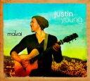 【送料無料】 Justin Young / Makai 輸入盤 【CD】