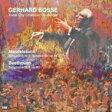 【送料無料】 Mendelssohn メンデルスゾーン / メンデルスゾーン:交響曲第3番『スコットランド』、ベートーヴェン:交響曲第4番 ボッセ&神戸市室内合奏団 【CD】