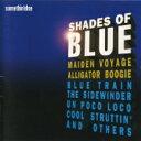 Omnibus - Shades Of Blue 【SHM-CD】
