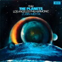 【送料無料】 Holst ホルスト / The Planets: Mehta / Lapo 【LP】