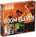 Artist Name: R - Room Eleven ルームイレブン / Six White Russians / Mmm...gumbo? 輸入盤 【CD】