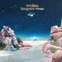 Yes イエス / Tales From Topographic Oceans 【LP】