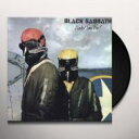 Black Sabbath ブラックサバス / Never Say Die (180グラム重量盤レコード) 【LP】