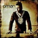 艺人名: O - Omar / Man 輸入盤 【CD】