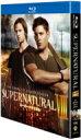 【送料無料】 Supernatural / SUPERNATURAL VIII<エイト・シーズン> コンプリート・ボックス 【BLU-RAY DISC】