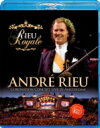 Andre Rieu アンドレリュウ / Rieu Royale 【BLU-RAY DISC】