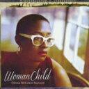 Artist Name: C - Cecile Mclorin Salvant / Woman Child 【CD】
