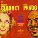 藝人名: R - Rosemary Clooney / Perez Prado / Touch Of Tabasco: タバスコの香り 【BLU-SPEC CD 2】