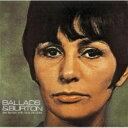 Ann Burton アンバートン / Ballad And Burton 【BLU-SPEC CD 2】