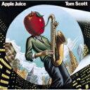 Artist Name: T - Tom Scott トムスコット / Apple Juice 【BLU-SPEC CD 2】