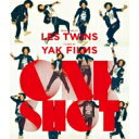 Les Twins / Les Twins X Yak Films One Shot 【BLU-RAY DISC】