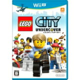 【】Game Soft (Wii U)/ 乐高城市under cover【GAME】[【】 Game Soft (Wii U) / レゴシティ アンダーカバー 【GAME】]