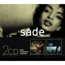 艺人名: S - Sade シャーデー / Soldier Of Love / Diamond Life 輸入盤 【CD】