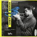 【送料無料】 Chet Baker チェットベイカー / Chet Baker 1956 (180グラム重量盤) 【LP】