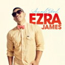 藝人名: E - Ezra James / Sounds Good 【CD】