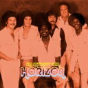 Artist Name: H - Horizon (Dance) / San Antonio' S Own Horizon 【CD】