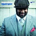 艺人名: G - Gregory Porter / Liquid Spirit 輸入盤 【CD】