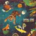 Artist Name: C - Capital Cities / In A Tidal Wave Of Mystery 輸入盤 【CD】