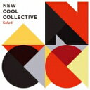 Artist Name: N - New Cool Collective / Salud 【CD】