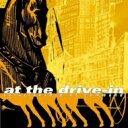 At The Drive In アットザドライブイン / Relationship Of Command 【LP】