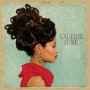 艺人名: V - Valerie June / Pushin' Against A Stone 輸入盤 【CD】