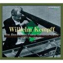 【送料無料】 Beethoven ベートーヴェン / ピアノ・ソナタ全集 ケンプ(1961年東京ライヴ)(9CD) 輸入盤 【CD】