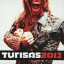 艺人名: T - Turisas チュリサス / Turisas 2013 【CD】