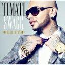【送料無料】 Timati / Swagg: ブッコミ帝王の逆襲 【CD】