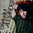 Graham Alexander / Graham Alexander 【CD】