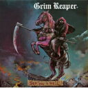 Grim Reaper グリム リーパー / See You In Hell (Coloured Vinyl)(180g) 【LP】