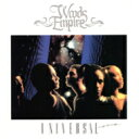 Artist Name: W - Woods Empire ウッズエンパイア / Universal Love+2 【CD】