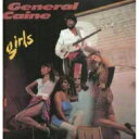 Artist Name: G - General Caine / Girls+2 【CD】