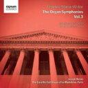 作曲家名: A行 - 【送料無料】 ヴィドール(1844-1937) / オルガン交響曲第3番、第4番 ノーラン 輸入盤 【CD】