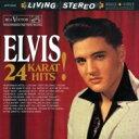 楽天HMV ローソンホットステーション R【送料無料】 Elvis Presley エルビスプレスリー / 24 Karat Hits 輸入盤 【SACD】