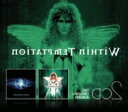 藝人名: W - Within Temptation ウィズインテンプテーション / Mother Earth / The Silent Force 輸入盤 【CD】