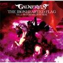 【送料無料】 Galneryus ガルネリウス / THE IRONHEARTED FLAG Vol.2: REFORMATION SIDE 【完全生産限定盤:...