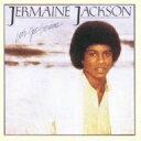 Artist Name: J - Jermaine Jackson ジャーメインジャクソン / Let's Get Serious 【CD】