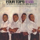 Artist Name: F - Four Tops フォートップス / Second Album 【CD】