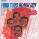 艺人名: F - Four Tops フォートップス / Four Tops Reach Out 【CD】