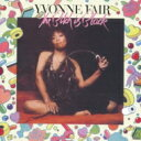 Artist Name: Y - Yvonne Fair / Bitch Is Black 【CD】