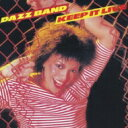 Artist Name: D - Dazz Band ダズバンド / Keep It Live 【CD】