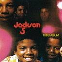 Artist Name: J - Jackson 5 ジャクソンファイブ / Third Album 【CD】